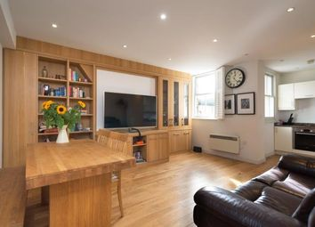 Thumbnail 2 bed flat for sale in Accommodation Road, London