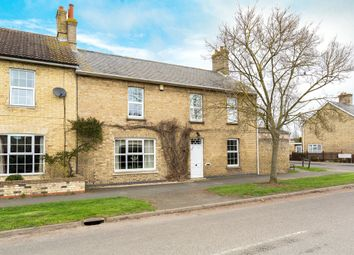 Thumbnail 4 bed semi-detached house for sale in High Street, Warboys, Huntingdon