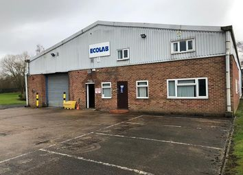 Thumbnail Light industrial for sale in Unit 2, Lotherton Way, Garforth, Leeds