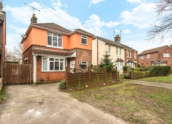 Thumbnail 3 bed detached house for sale in Ruskin Road, Eastleigh