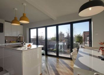Thumbnail 4 bed semi-detached house for sale in Egerton Road, Berkhamsted, Hertfordshire