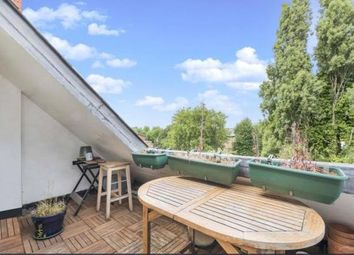 Thumbnail 4 bed flat to rent in Compayne Gardens, South Hampstead, London