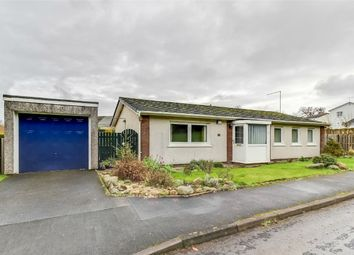 Thumbnail 3 bed detached bungalow for sale in 25 Harrot Hill, Cockermouth, Cumbria