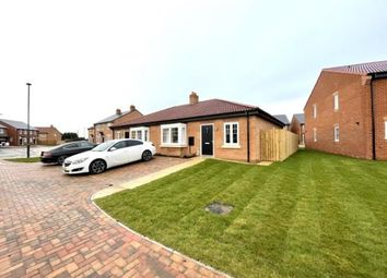 2 bed bungalow for sale in Stokelsey Grange, Stokesley TS9