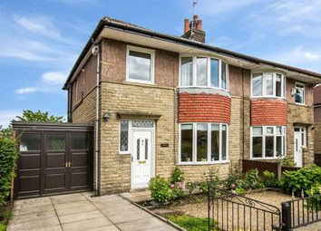 Thumbnail 3 bed semi-detached house for sale in Fremae, New Street, Littleborough