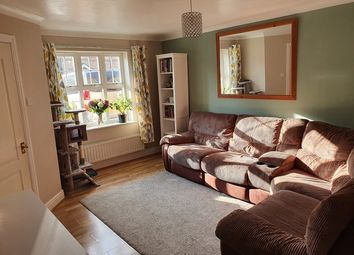 Thumbnail 3 bed terraced house for sale in Barker Close, Arborfield Reading, Berkshire