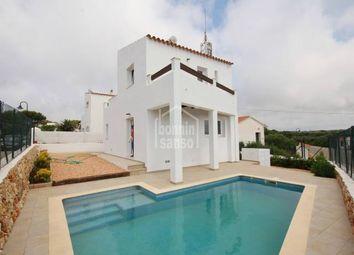 Thumbnail 4 bed villa for sale in Binibeca Vell, San Luis, Balearic Islands, Spain