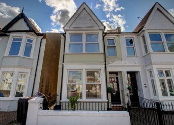 Thumbnail 3 bed end terrace house for sale in Pall Mall, Leigh-On-Sea