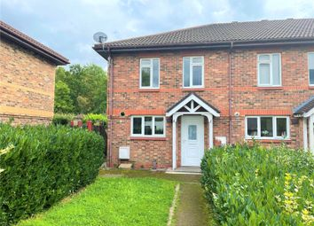 Thumbnail 3 bed terraced house for sale in Fairview Drive, Spennymoor, County Durham