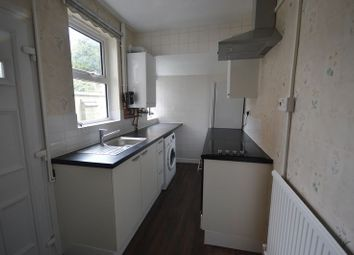 Thumbnail 2 bed terraced house to rent in Latimer Street, Leicester