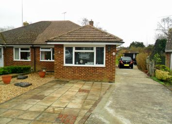 Thumbnail 3 bed semi-detached bungalow for sale in Heather Close, Whitehill