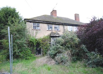 Thumbnail 2 bed semi-detached house for sale in Lynch Hill, Stanton Harcourt, Witney