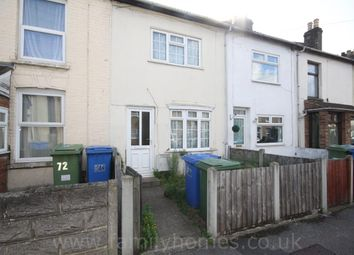 Thumbnail 2 bed property to rent in Goodnestone Road, Sittingbourne