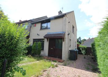 Thumbnail 2 bed terraced house for sale in Rimbleton Avenue, Glenrothes