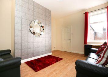 Thumbnail 3 bedroom flat to rent in Trewitt Road, Heaton, Newcastle Upon Tyne