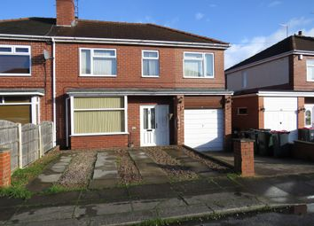 5 bed semi-detached house for sale in Vernon Road, Moorgate, Rotherham S60