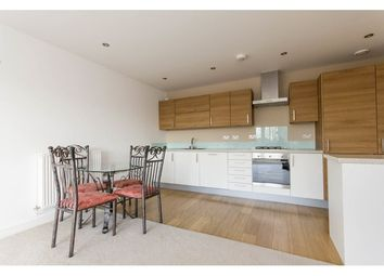 Thumbnail 2 bed flat to rent in Thomas Jacomb Place, Walthamstow, London