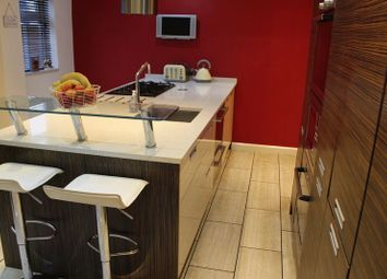Thumbnail 3 bed semi-detached house for sale in Bibshall Crescent, Dunstable