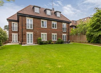 Thumbnail 1 bed flat for sale in Brighton Road, Banstead