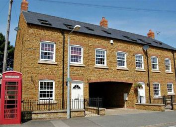 Thumbnail 4 bedroom mews house for sale in High Street, Collingtree, Northampton