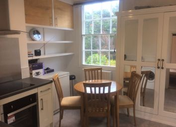 Thumbnail 1 bed flat to rent in Coventry Road, Warwick