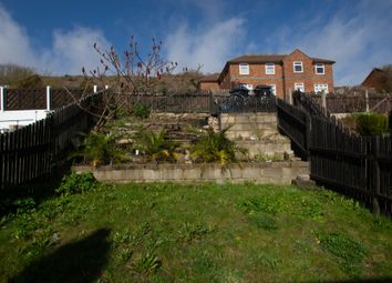 3 bed terraced house for sale in St. Radigunds Road, Dover CT17