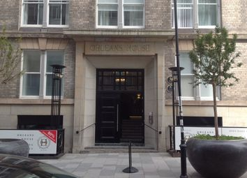 Thumbnail 2 bed flat to rent in Orleans House, 19 Edmund Street, Liverpool