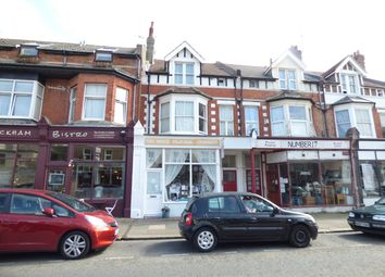 Thumbnail 1 bedroom flat for sale in Wickham Avenue, Bexhill On Sea, Bexhill On Sea