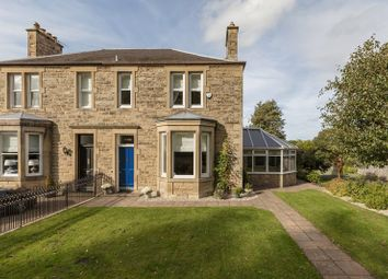 Thumbnail 3 bed semi-detached house for sale in St. Ola, Oxnam Road, Jedburgh