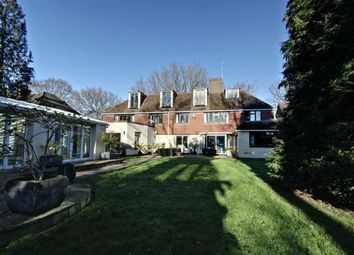 Thumbnail 6 bed detached house for sale in Hempstead Lane, Potten End, Berkhamsted