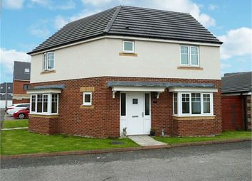 Thumbnail 3 bed detached house for sale in Hadrian Drive, Blaydon-On-Tyne, Tyne And Wear