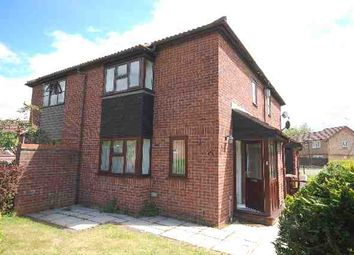 Thumbnail 1 bed end terrace house to rent in Berkeley Close, Abbots Langley