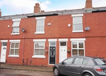 Thumbnail 2 bed terraced house for sale in Gordon Avenue, Sale