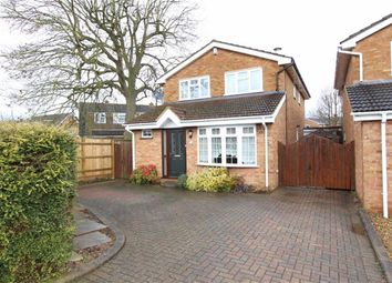 Thumbnail 4 bed detached house for sale in Camberton Road, Leighton Buzzard
