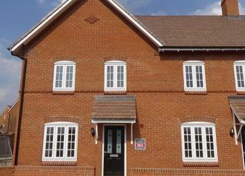 Photo of Danegeld Avenue, Great Denham, Biddenham, Bedford MK40