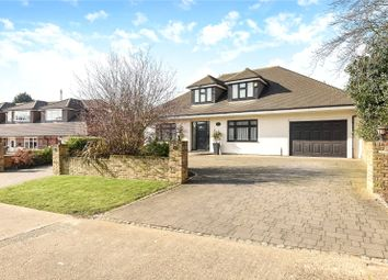 Thumbnail 6 bed bungalow for sale in Highfield Drive, Ickenham, Middlesex