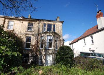Thumbnail 4 bed flat to rent in St. Matthews Road, Kingsdown, Bristol