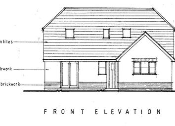 Thumbnail Commercial property for sale in Station Road, Thorpe-Le-Soken, Clacton-On-Sea
