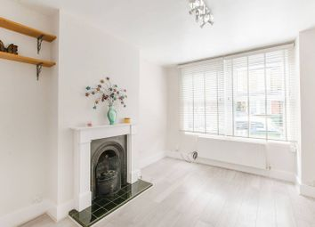 Thumbnail 1 bed flat to rent in Fingal Street, Greenwich, London