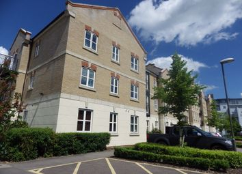 Thumbnail 1 bed flat to rent in Masters House, Aylesbury, Buckinghamshire