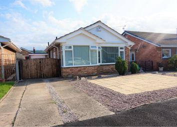 Thumbnail 1 bed detached bungalow for sale in Lon Y Gors, Abergele