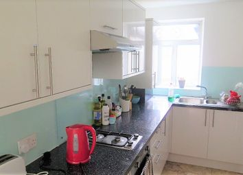 Thumbnail 5 bed shared accommodation to rent in Monthope Road, Aldgate East