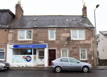Thumbnail 3 bed end terrace house for sale in Union Street, Brechin, Angus