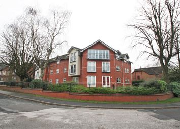 Thumbnail 2 bed flat to rent in Brackley Road, Eccles, Manchester