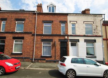 Thumbnail 4 bed terraced house for sale in Woodville Street, St Helens, Merseyside