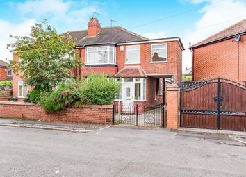 Thumbnail 3 bed semi-detached house for sale in Clifton Crescent, Wheatley Hills, Doncaster