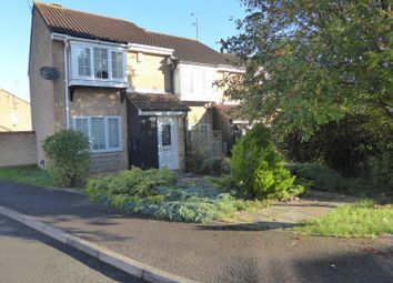 Thumbnail 2 bedroom property to rent in Coltsfoot Green, Luton