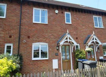 Thumbnail 4 bed property to rent in Blean Common, Blean, Canterbury