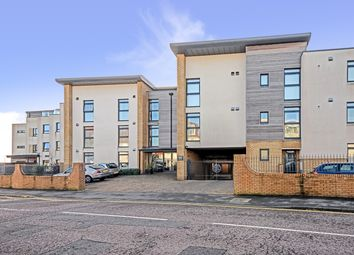 Thumbnail Flat for sale in Admirals Point, St Catherine's Road, Southbourne, Dorset