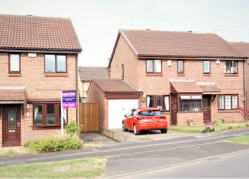 Thumbnail 3 bed semi-detached house for sale in Weymouth Avenue, Tollesby Hall, Middlesbrough